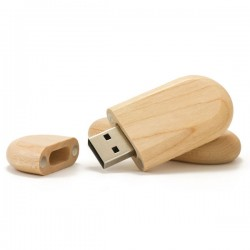Wooden Usb RT-U500