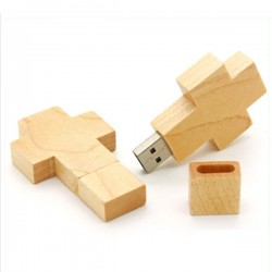 Wooden Usb RT-U501