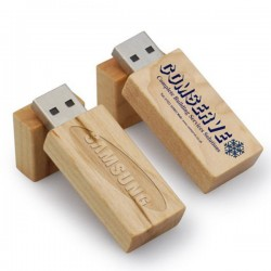 Wooden Usb RT-U504