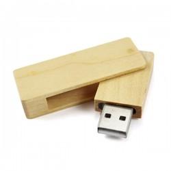 Wooden Usb RT-U507