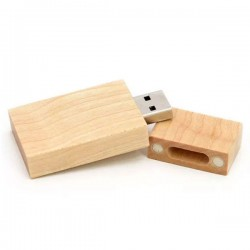 Wooden Usb RT-U510