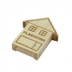 Wooden Usb RT-U543