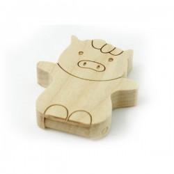 Wooden Usb RT-U544