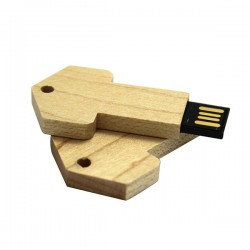 Wooden Usb RT-U554