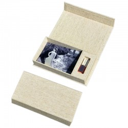 Case Usb and Photo 13x18