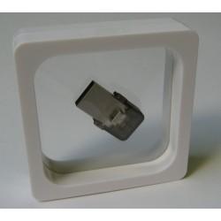 Case 70x70x20 mm.