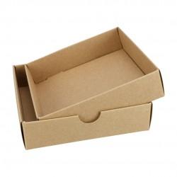 Box 105x105x25mm.