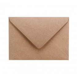 Envelope A7 114x81mm.