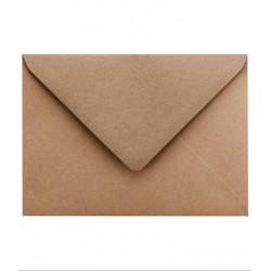 Envelope 176x125mm.