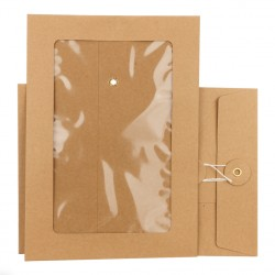 Envelope A5 229x162mm.