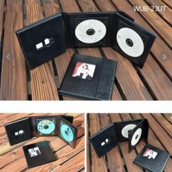 Case 3 Discs 1 Usb 1...
