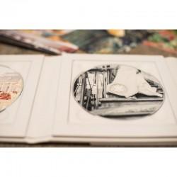 Case 2 Discs 1 Usb 1...