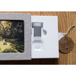 Usb Case with Photoframe