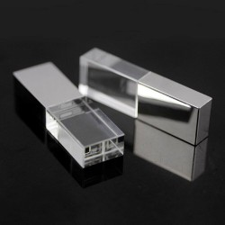 Crystal Usb Flash 16 Gb 3.0