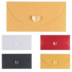 Envelope DL 220x110 mm.