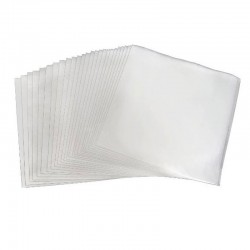 "Pvc Sleeve 12"" Pcs. 200"