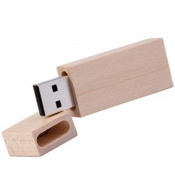 Wooden Usb Flash 16 Gb 3.0