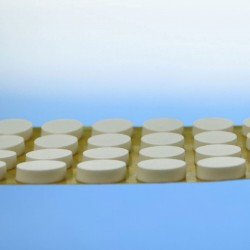 Foam Disc Clip 3 mm