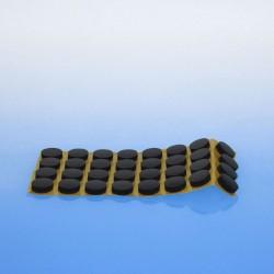 Foam Disc Clip 5 mm