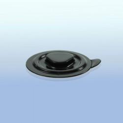 PVC Disc Clip 35 mm